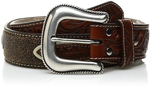 Nocona Men's Pro Cowboy Prayer, Tan, 32