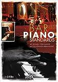 Bar Piano Standards mit 2 CDs: 40 Songs für Klavier - mittelschwer arrangiert