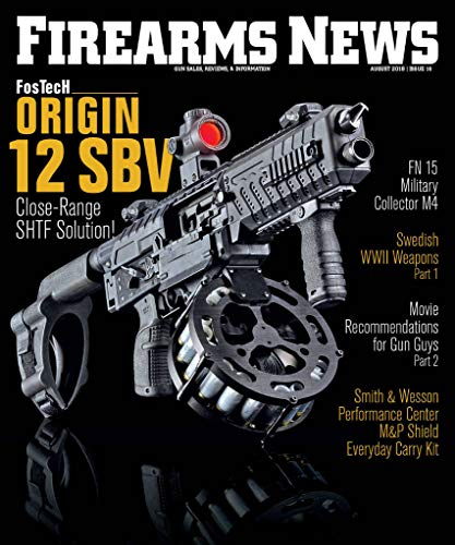 Large Product Image of Firearms News