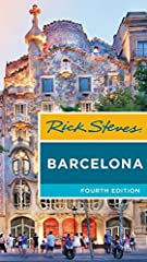 Ramble down Las Ramblas, relax on Mediterranean beaches, and marvel at the sweeping curves of Gaudi's architecture: with Rick Steves on your side, Barcelona can be yours! Inside Rick Steves Barcelona you'll find:Comprehensive coverage for spe...