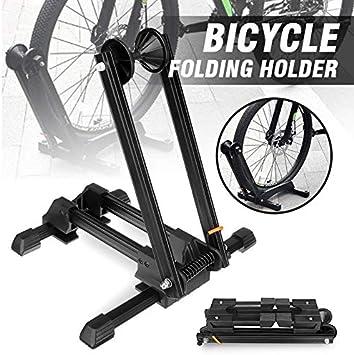 WERNG Soporte De Reparación De Bicicletas, Soporte De Bicicleta ...