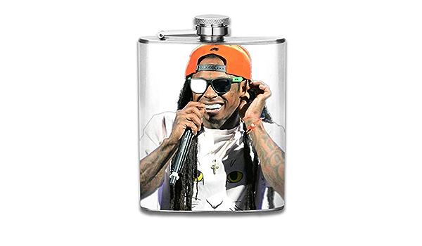 NA Unisex Lil Wayne. En Forma De U Mano Fuerte No Es Fácil ...