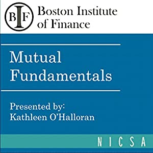 Mutual Fundamentals Audiobook