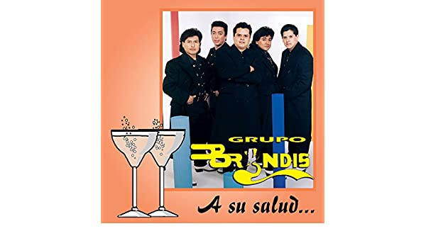 No Te Puedo Olvidar (Album Version) by Grupo Bryndis on Amazon Music - Amazon.com