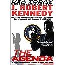 The Agenda (Dylan Kane #6) (Special Agent Dylan Kane Thrillers)