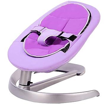 Wanlianer-Baby Products Recién Nacido a niño pequeño Silla Mecedora ...