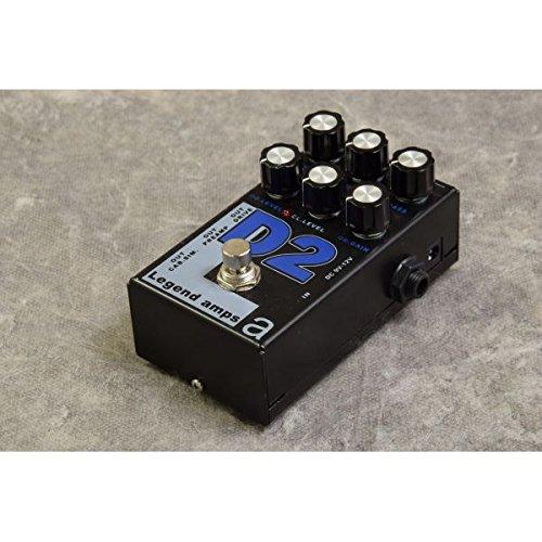 AMT ELECTRONICS エーエムティー/D2 Legend amps B07DN2TN31