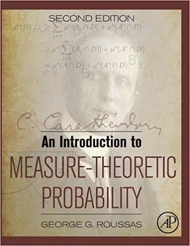 Amazon an introduction to measure theoretic probability second an introduction to measure theoretic probability second edition 2nd edition fandeluxe Gallery