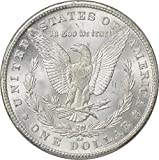 1878-1904 Morgan Silver Dollar