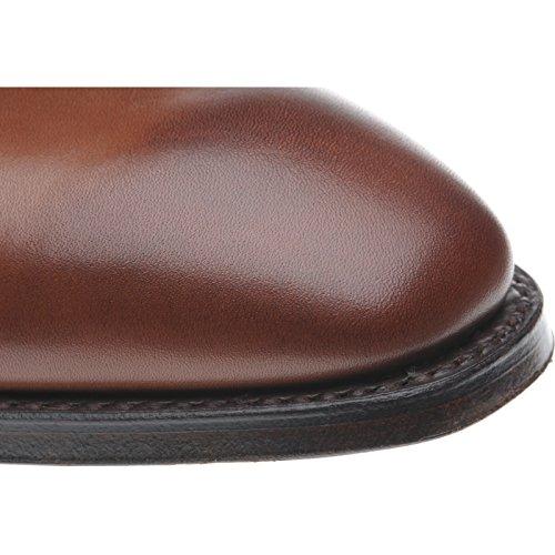 44 Conker Derby marrone Baldovino in Scarpe Calf EU polpaccio Conker Aringa II wqxSga7nnB