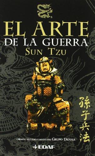 Descargar Libro Arte De La Guerra, El Sun Tzu