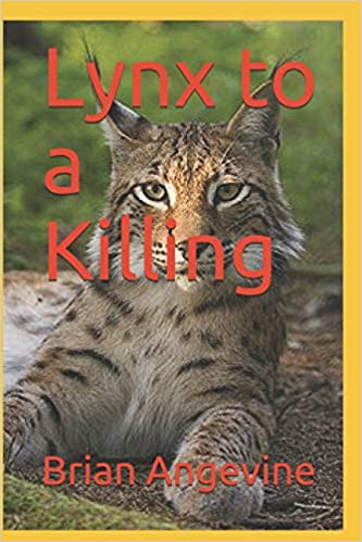 Lynx to a Killing (Randy Waters, Game Warden Book 4)