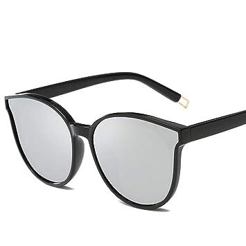 ZXC Gafas de Sol de Color Gafas de Gato Gafas de Sol Unisex ...