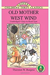 Old Mother West Wind (Dover Children's Thrift Classics) Paperback