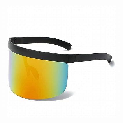 Amazon.com: GONGFF - Máscara para gafas de sol: Jardín y ...