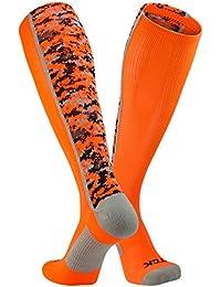 Sports Elite Digital Camo Over The Calf Performance Socks