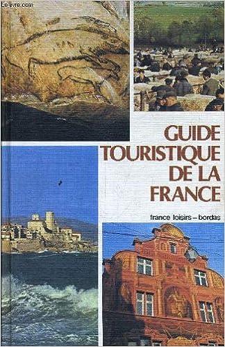 France guide touristique