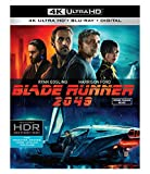 Image of Blade Runner 2049 (4K UHD BD) [Blu-ray]
