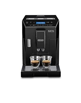 De'longhi Eletta Super-Automatic Espresso Machine