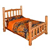 The Woods Orange Camouflage Premium Luxury Queen Comforter by Regal Comfort Camo Bedding Set For Hunters Cabin or Rustic Lodge Teens Boys and Girls