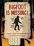 Bigfoot is