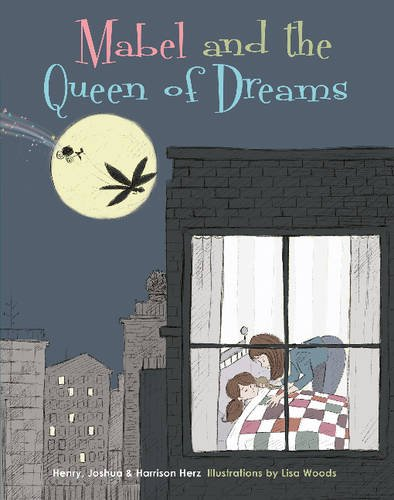 Read Online Mabel and the Queen of Dreams PDF