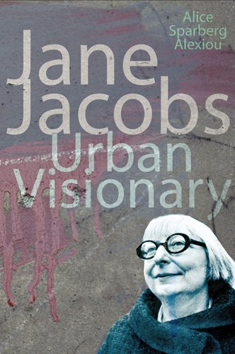 Read Online Jane Jacobs: Urban Visionary PDF