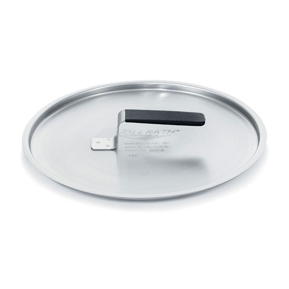 Vollrath 69412 Tribute 12 in Cover with Heat Resistant Handle