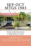 img - for Sep-Oct Mtgs 1983: The Grenada Chronicles (Volume 30) book / textbook / text book