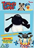 Timmy Time - Timmy The Train with Timmy Plush Toy [Import anglais]