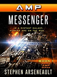 Amp Messenger by Stephen Arseneault ebook deal