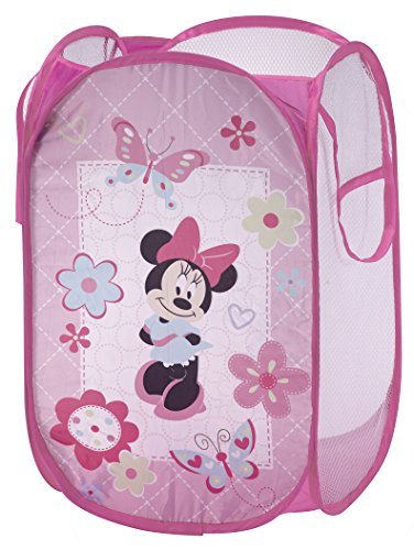 Disney-Minnie-Mouse-Pop-Up-Hamper