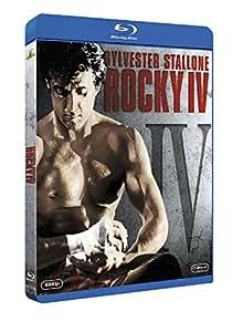 Rocky IV (Nueva edición) [Blu-ray]