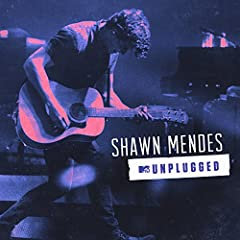 MTV Unplugged: Shawn Mendes