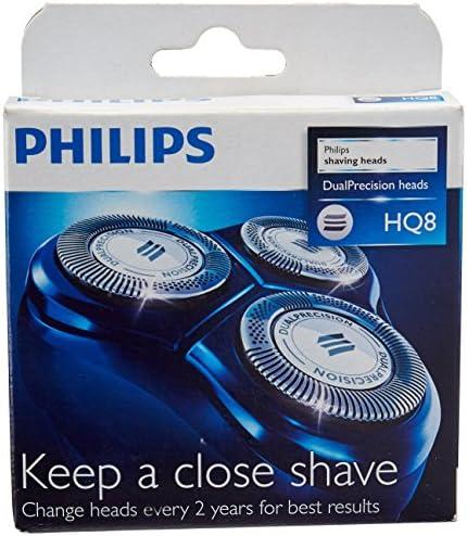 Philips HQ8/50 - Cuchilla para cabezal de afeitado para máquinas Philips SensoTouch: Amazon.es: Salud y cuidado personal