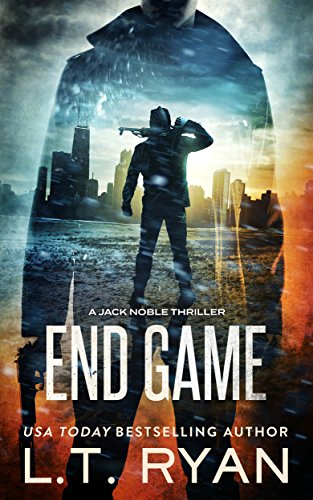 End Game (Jack Noble) by [Ryan, L.T.]