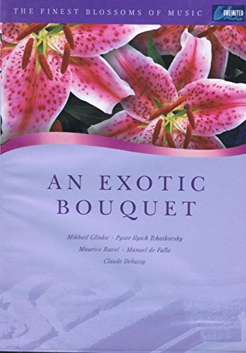 AN EXOTIC BOUQUET
