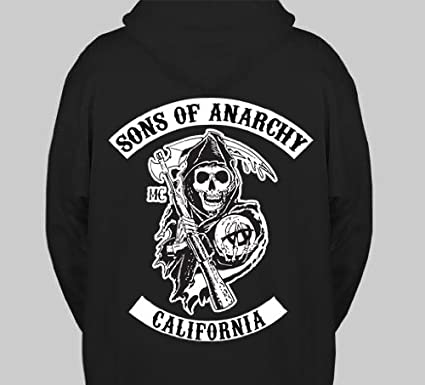 Sons of anarchy illinois