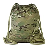 Cheap Multicam ELITE Drawstring Backpack