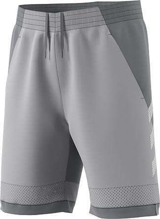 6dc3f6892017 adidas Pro Bounce Shrt  Amazon.co.uk  Clothing