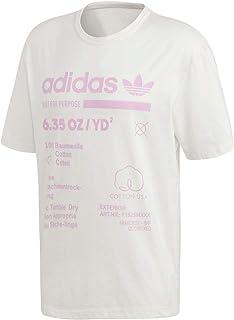 adidas Originals Uomo T-Shirt Kaval Grp Tee
