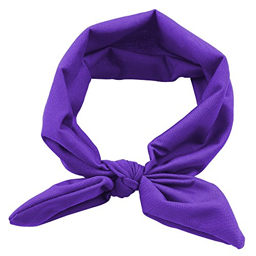 Purple Rabbit - 8