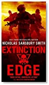 Extinction Edge (The Extinction Cycle Book 2)