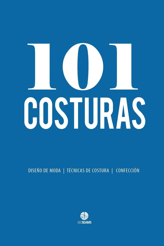 101 Costuras: las costuras más usadas por diseñadores de Moda de ABC Seams