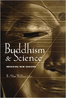 Book Buddhism and Science (2003-04-15)