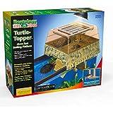 Penn-Plax Reptology Turtle Topper Above-Tank Basking Platform and Dock