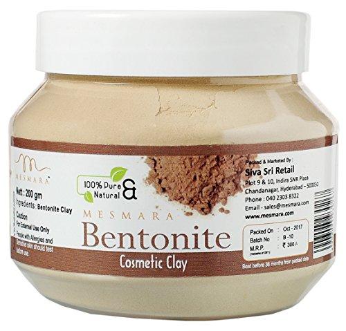 Mesmara Bentonite Clay 200gm