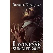 Lyonesse Volume 2 (Lyonesse - Wondrous, Heroic Adventure Fiction)