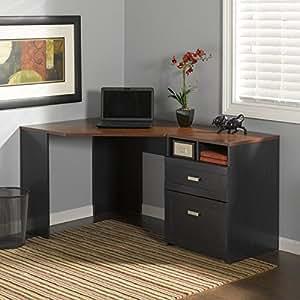 Wheaton Collection Reversible Corner Desk