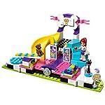Lego-Friends-41300-Set-Costruzioni-Il-Campionato-dei-Cuccioli